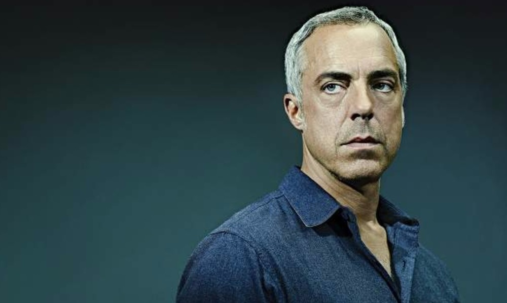 Titus Welliver stars as Harry Bosch image source -Amazon