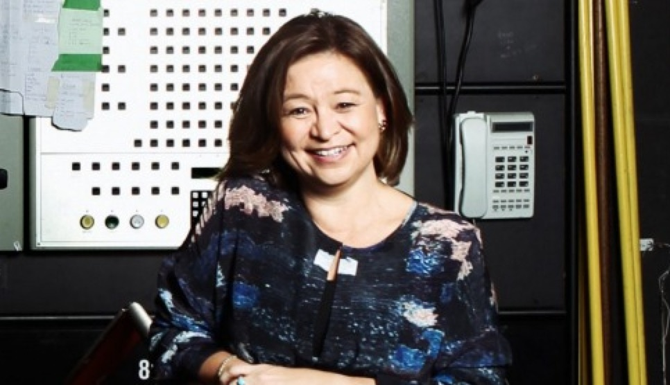 Michelle Guthrie image source - SMH