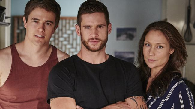 Home and Away: An Eye for an Eye image source - Presto