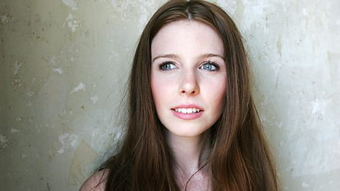 Stacey Dooley  image source - BBC
