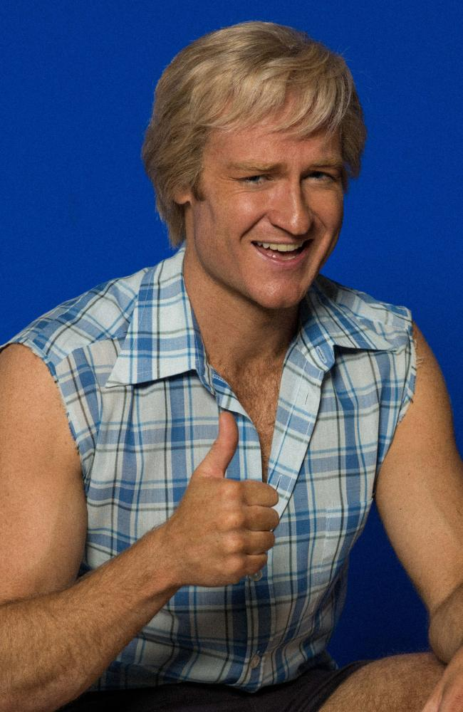 Josh Lawson as Paul Hogan Image - Seven