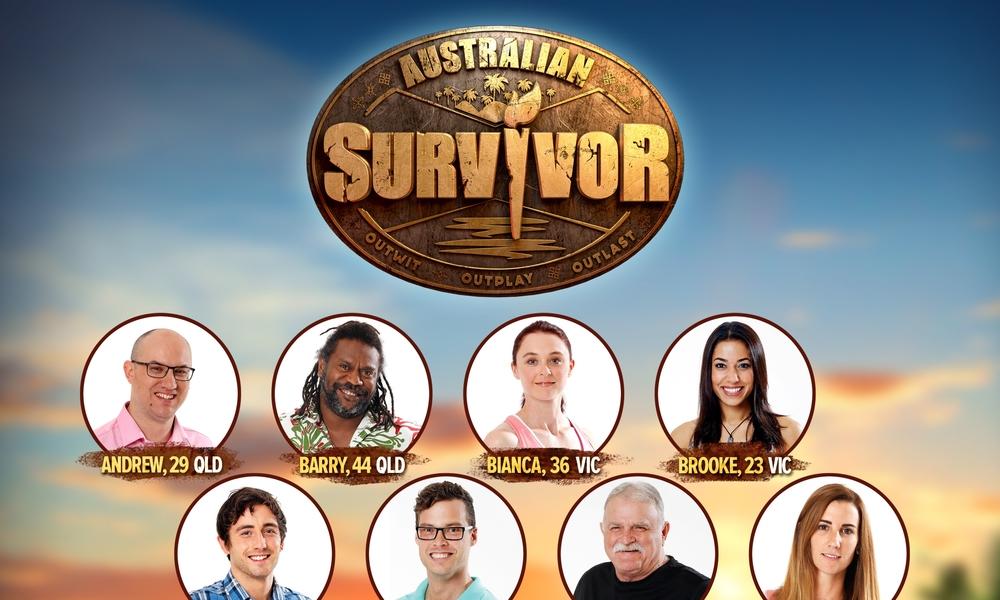 List of Survivor contestants | Survivor Wiki | FANDOM ...