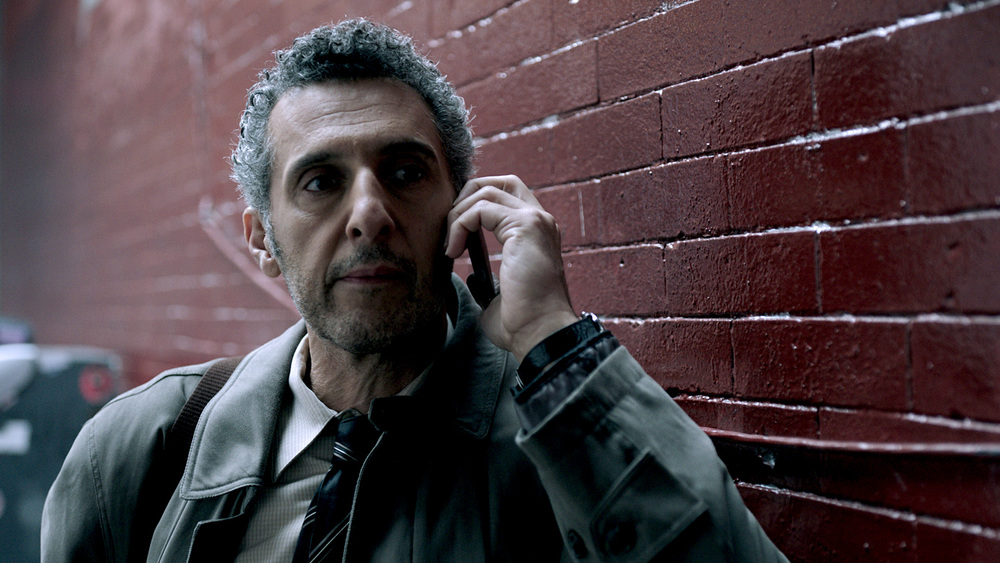John Turturro as lawyer Jack Stone in The Night Of image source - HBO