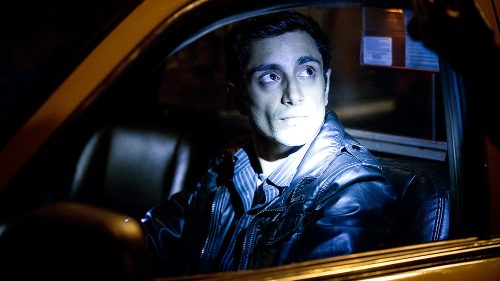 Riz Ahmed stars as Nasir 'Nas' Khan in The Night Of image source - HBO