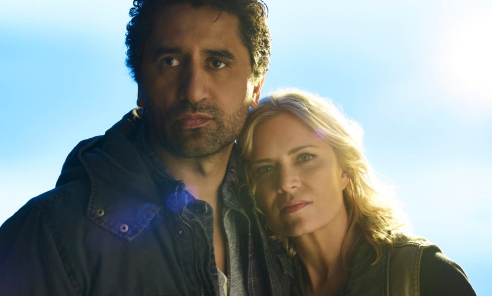Fear The Walking Dead image source - AMC