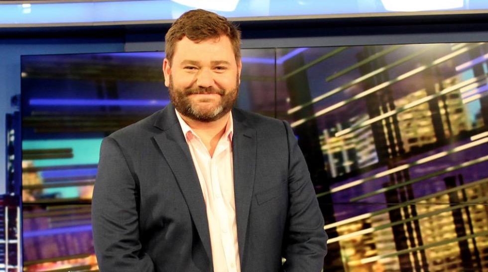 Paul Murray  image source - Sky News