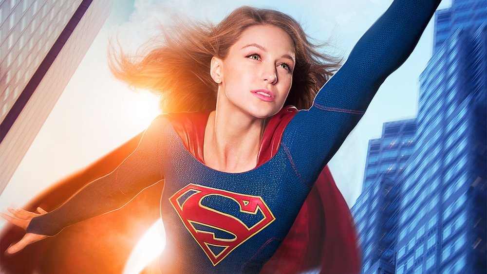 Binge will open with season one of Supergirl image - Foxtel