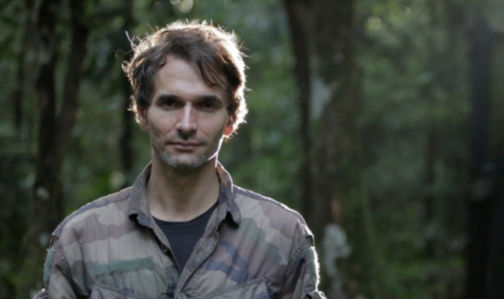 Todd Sampson image - supplied/TEN