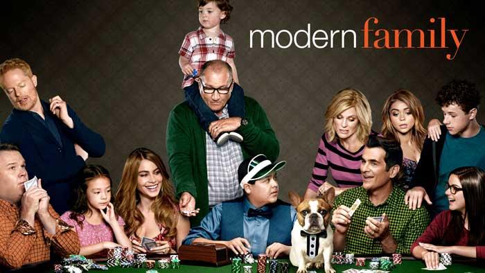 Modern Family Season 8 Image - ABC