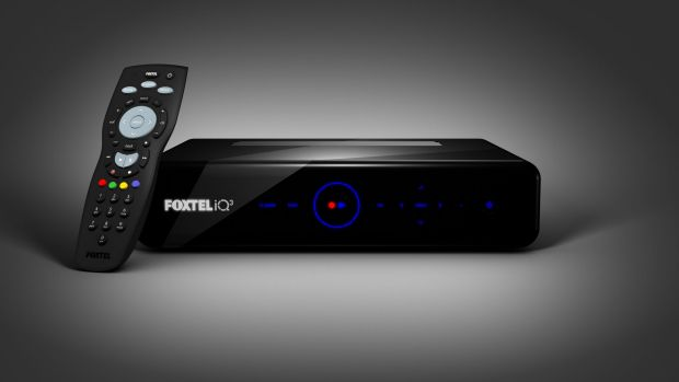 Can Foxtel rebuild & re-market the iQ3? Image - Foxtel