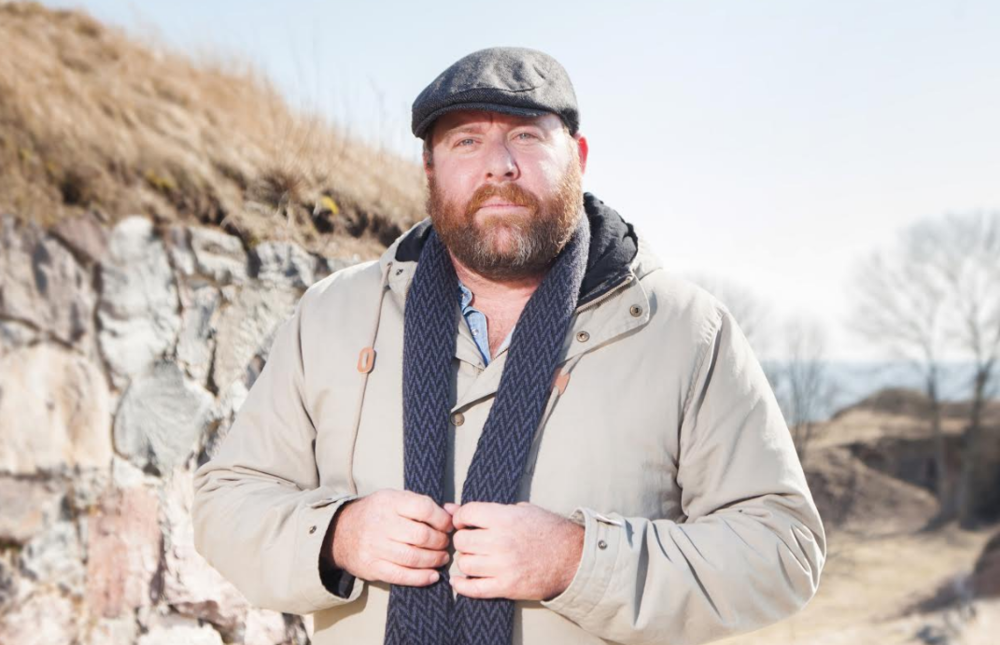 Shane Jacobson image - supplied/SBS