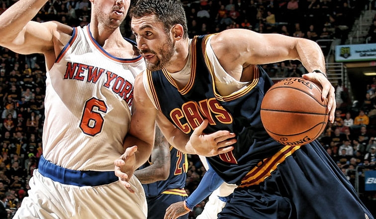 Cavs vs Knicks commences 2016-17 NBA season on ESPN  image source - NBA.com
