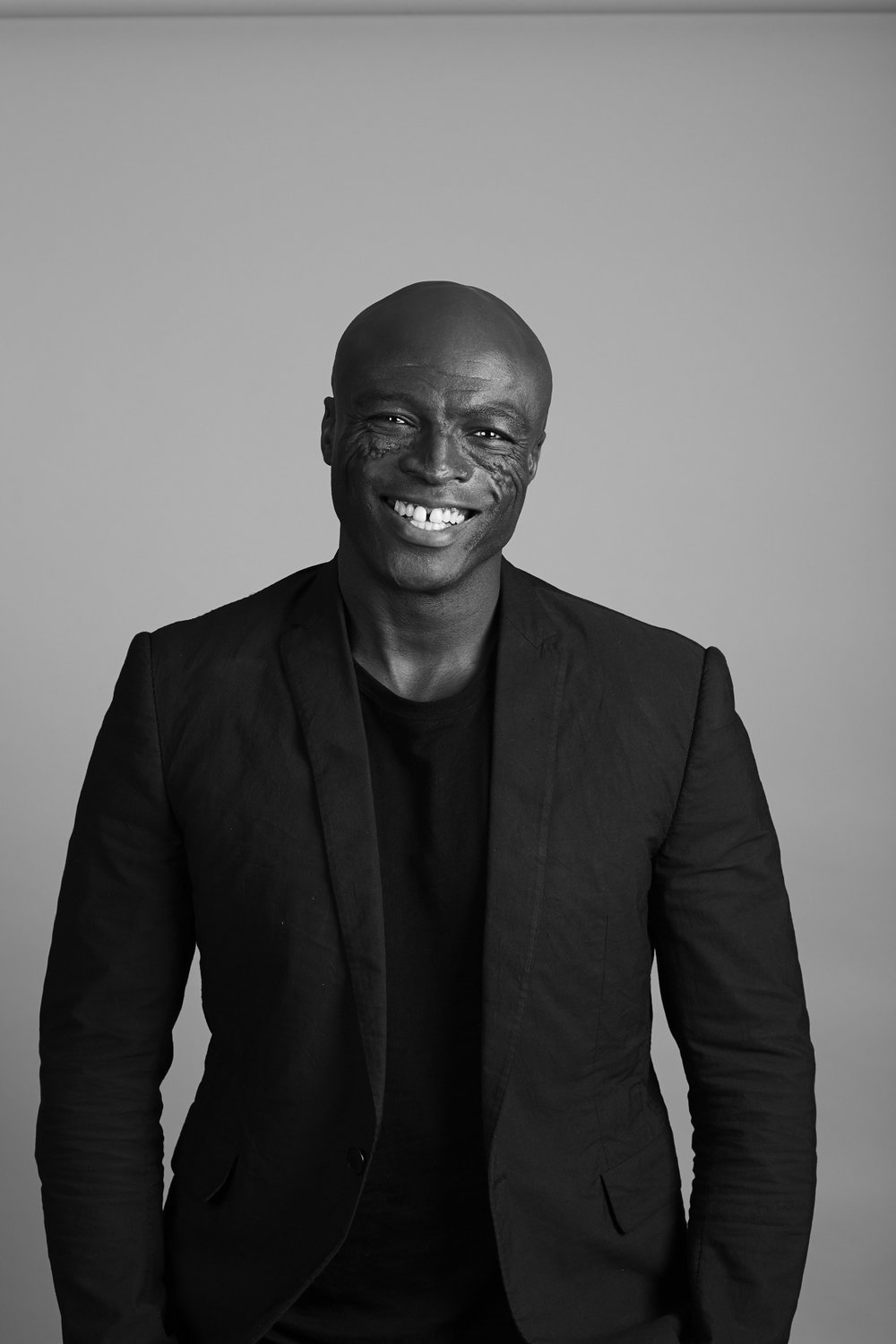 Seal returns to THE VOICE AUSTRALIA in 2017  Image - Nine