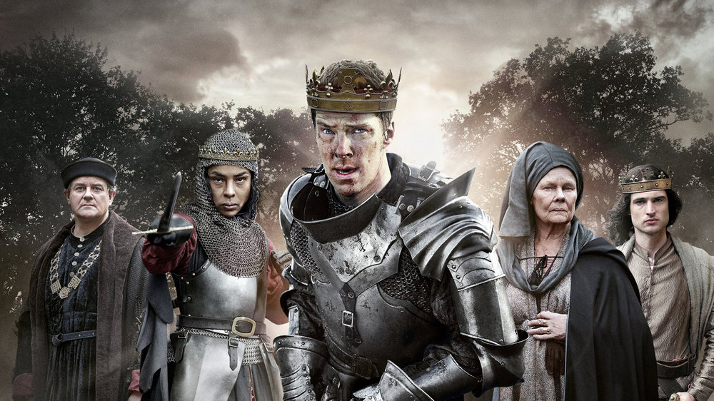 The Hollow Crown image - SBS