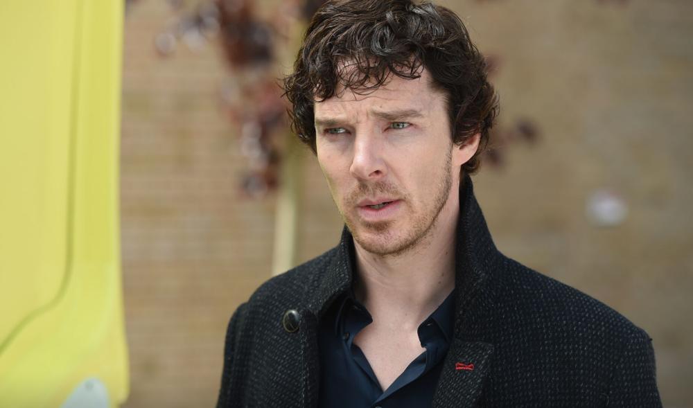 Benedict Cumberbatch  image - Stan
