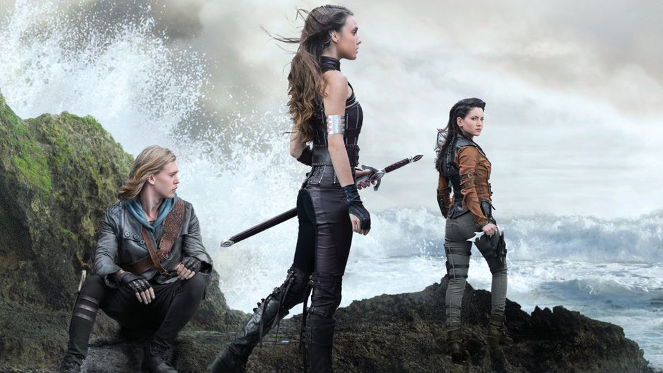 The Shannara Chronicles  Image - MTV