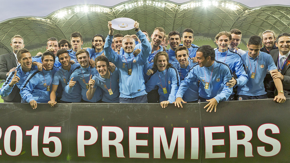 image source - Melbourne City FC