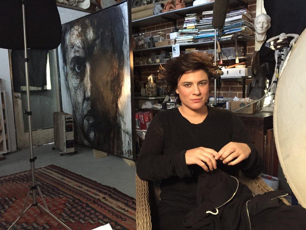 Sophie Cape Image - ABCTV