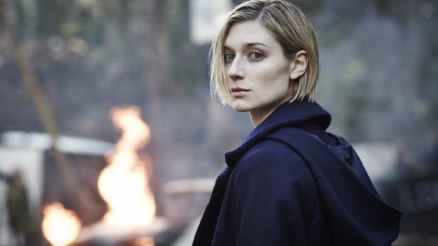 The Kettering Incident image - Foxtel