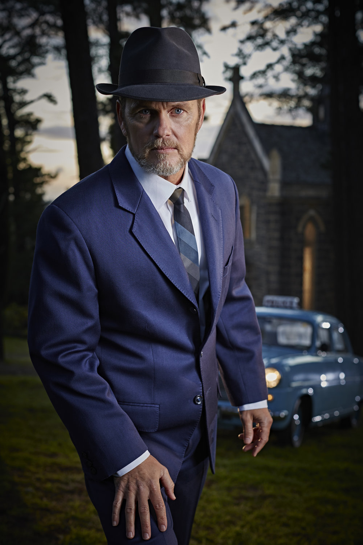 Craig McLachlan Image - ABC