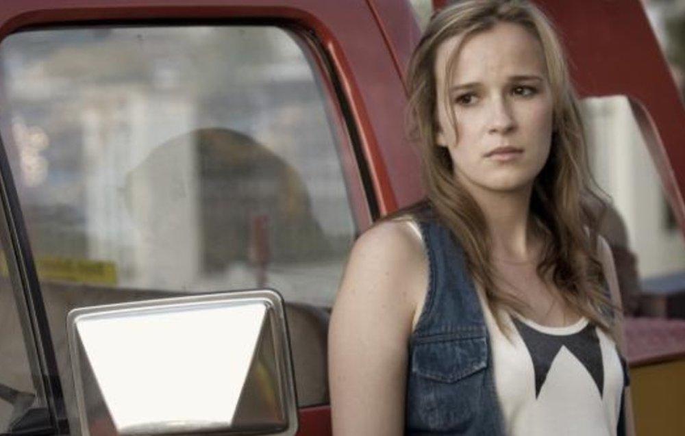 Claire van der Boom will star in new ABC drama Pulse