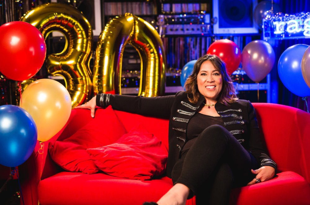 Kate Ceberano Image - ABC