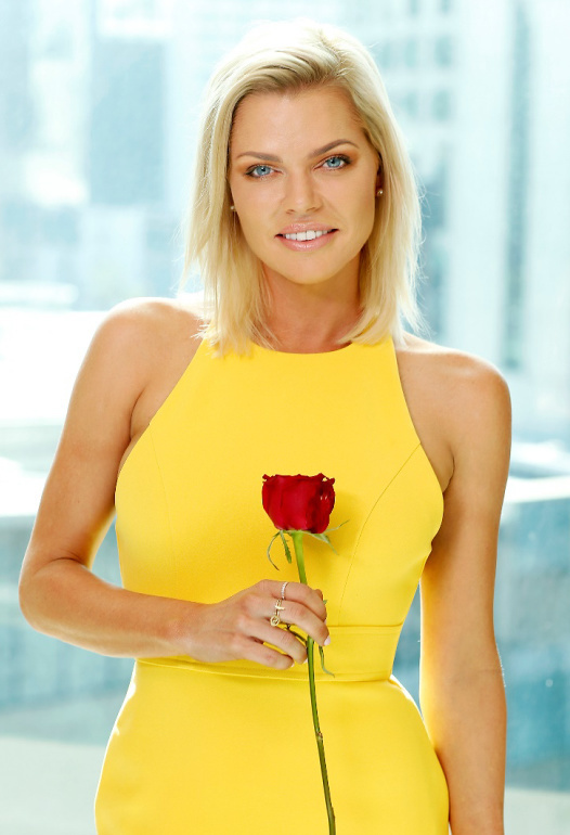 Sophie Monk  image - TEN