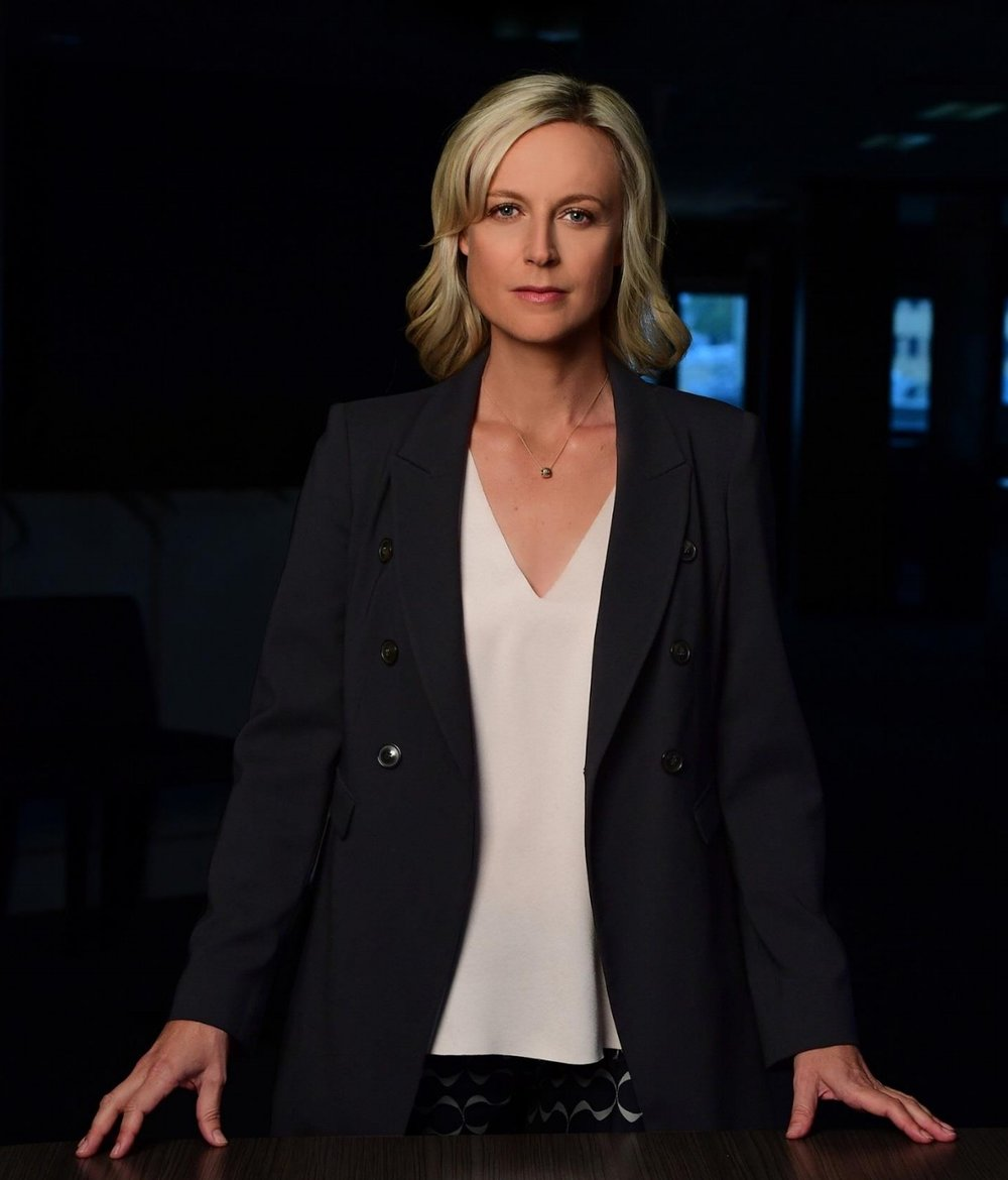 Marta Dusseldorp  image - ABCTV