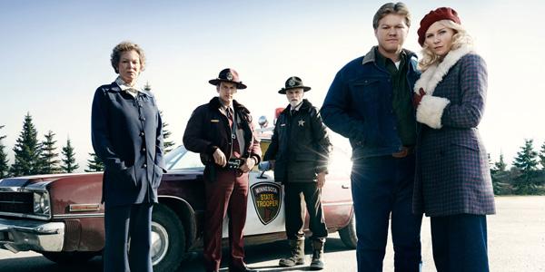 Core cast of Fargo S02  Image - FX