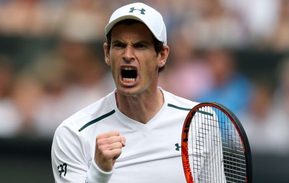 Andy Murray  image - mirror.co.uk