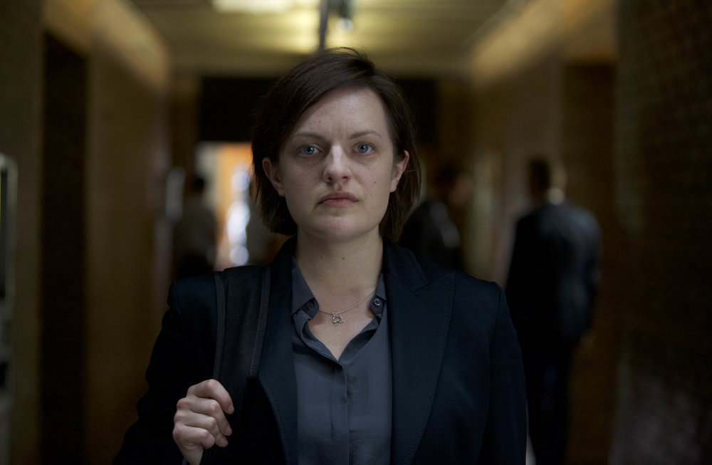 Elisabeth Moss stars in Top of the Lake: China Girl Image - BBC WorldwideANZ