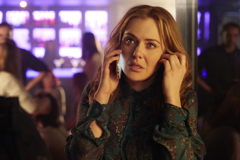 Jessica Marais - The Wrong Girl S02 Image - Ten