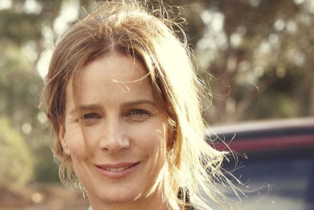 Rachel Griffiths image -Robert Connelly