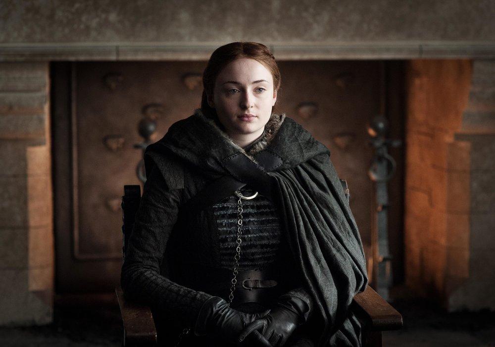 Sansa Stark (Sophie Turner) Image - HBO