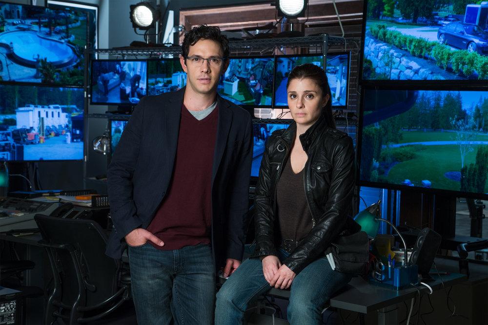 UnREAL season 2 Image - SBS