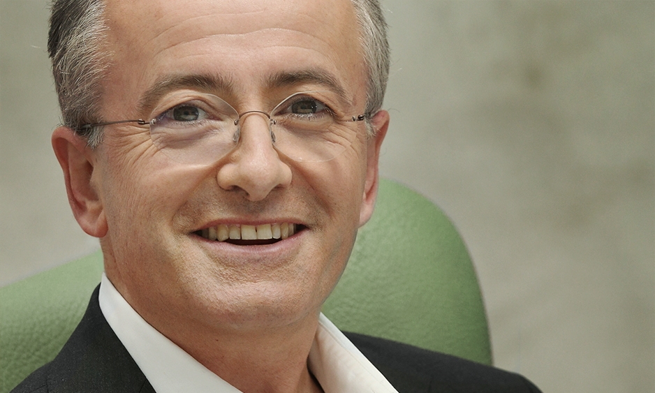 Andrew Denton returns to host INTERVIEW  Image - Seven