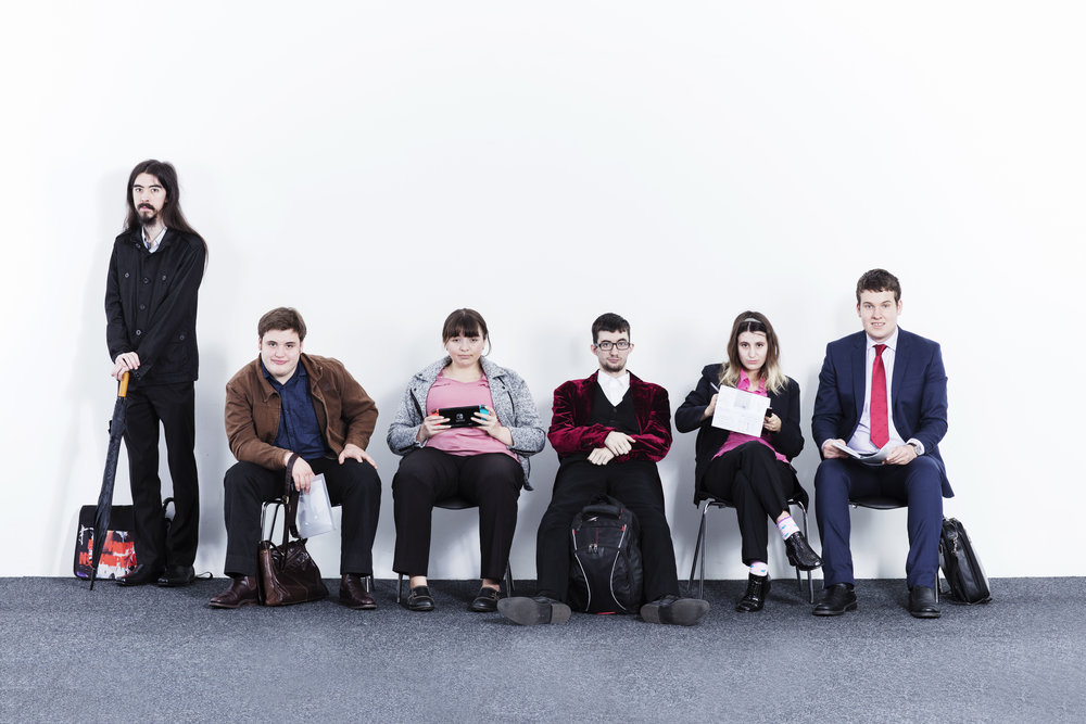 Employable Me Image - ABC