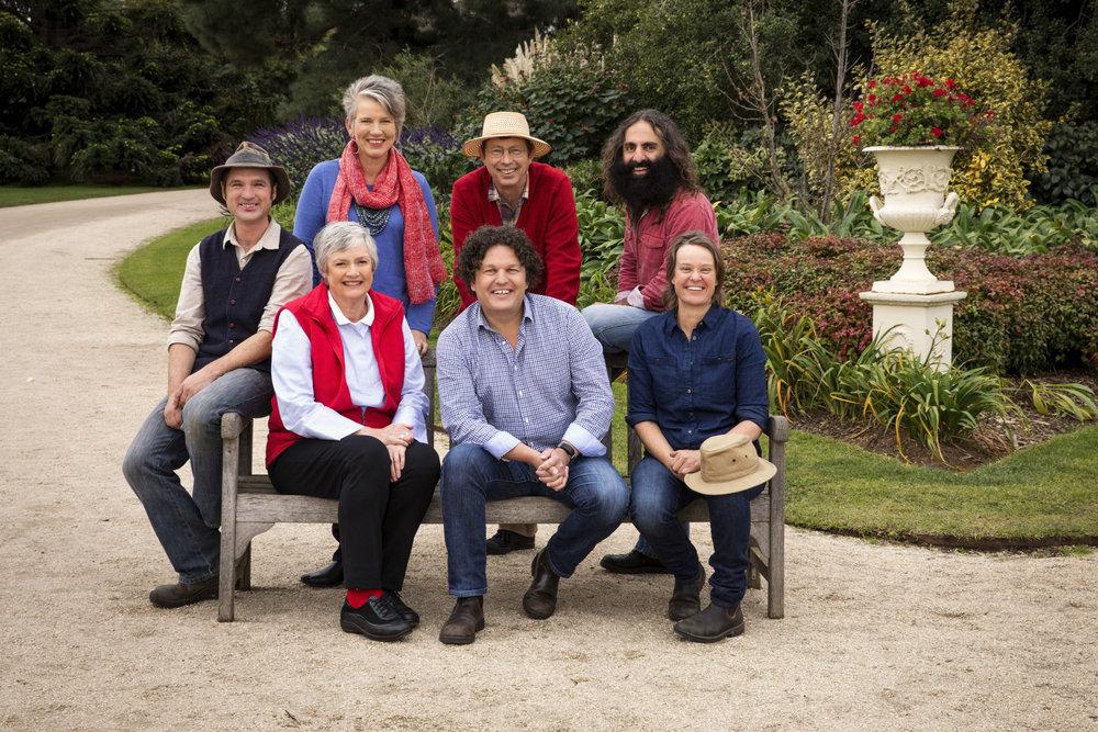 Gardening Australia Image - ABC