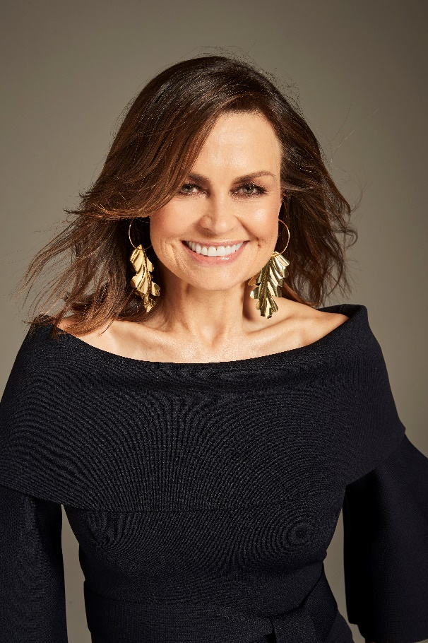 Lisa Wilkinson  Image - Ten