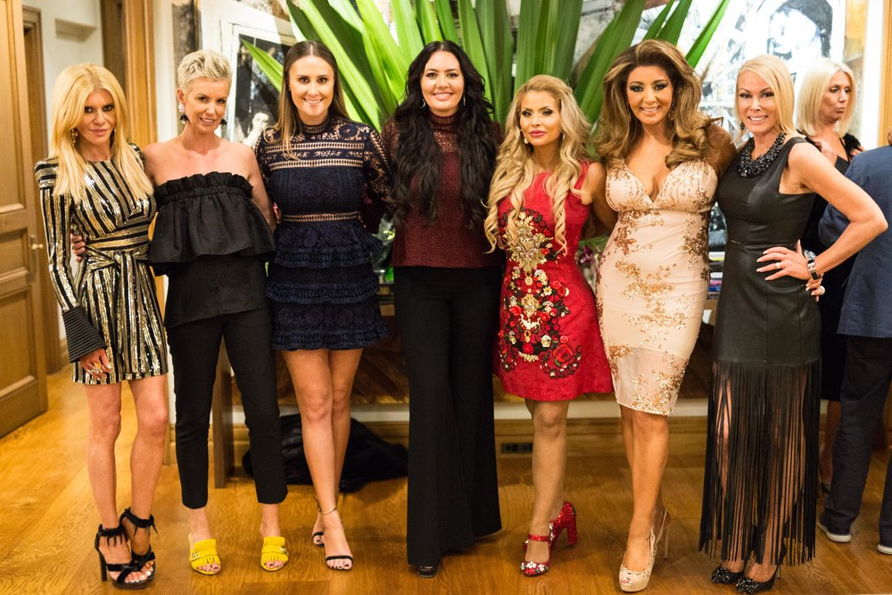 Our Housewives for season 4 Image - Foxtel