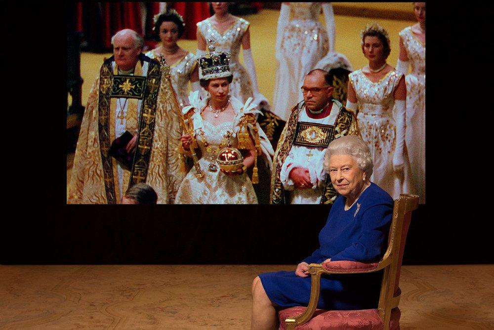 Her Majesty Queen Elizabeth II Image - ABC