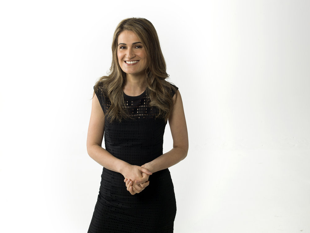Patricia Karvelas hosts National Wrap Image - ABC