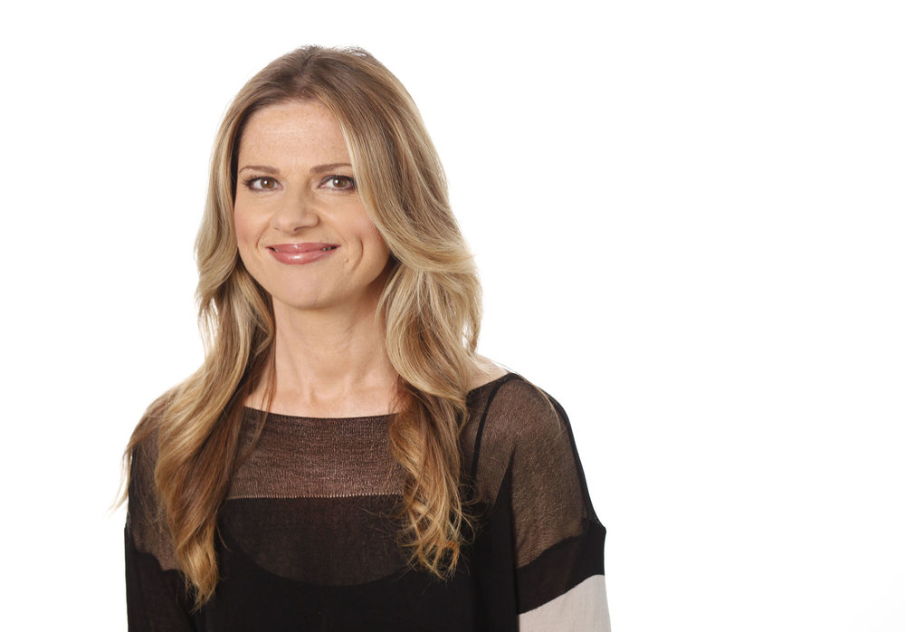 Julia Zemiro  Image - ABC