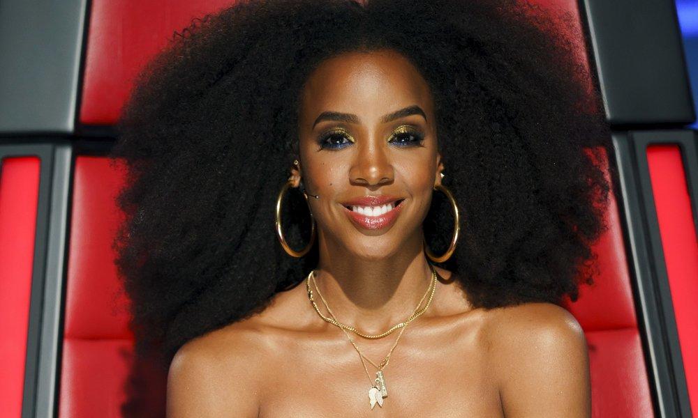 Kelly Rowland  Image - Nine