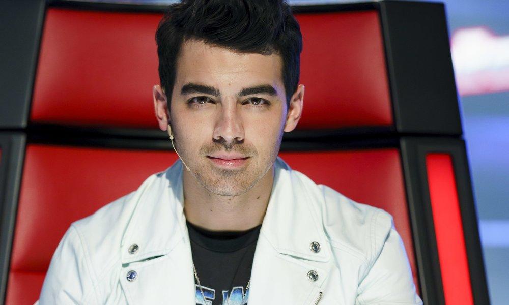 Joe Jonas  Image - Nine
