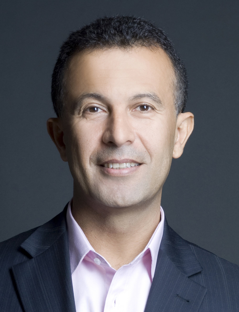 Michael Ebeid  Image - SBS