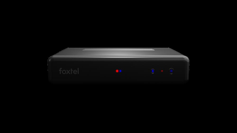 The Foxtel iQ4  Image - Foxtel