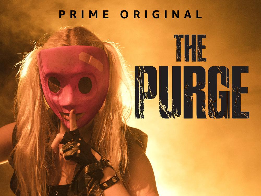 The Purge Prime