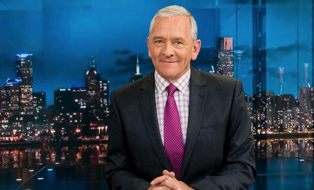 Ian Henderson  image - ABCTV