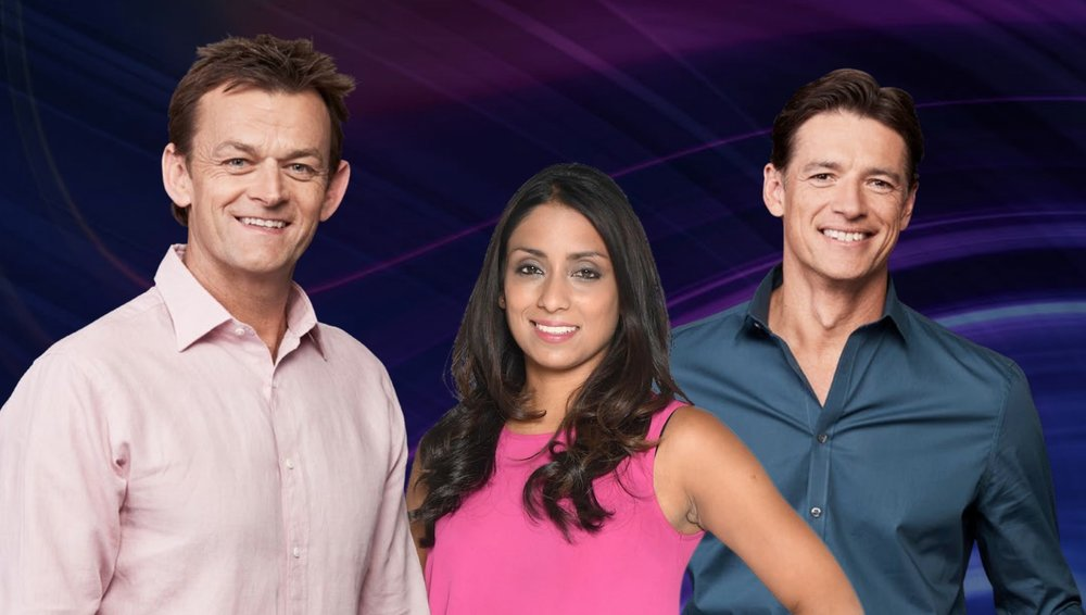 fox sports australia tv guide